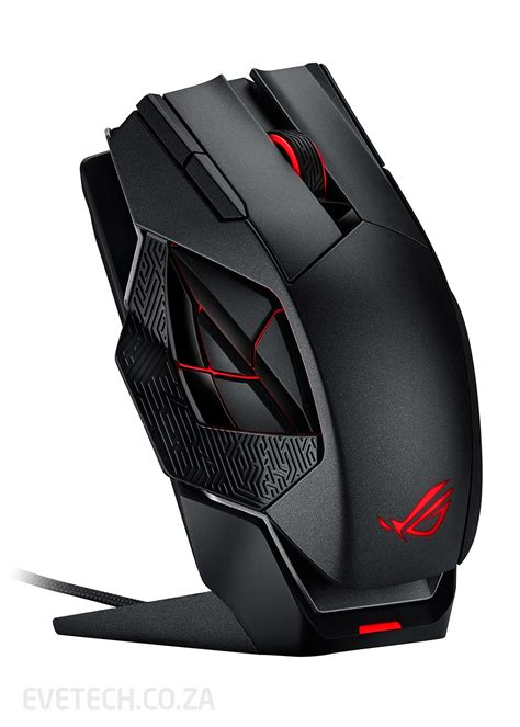 asus rog spatha wireless gaming mouse best deal south africa
