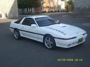 1990 Toyota Supra For Sale 1990 Toyota Supra Pictures 2000cc Gasoline Fr Or Rr