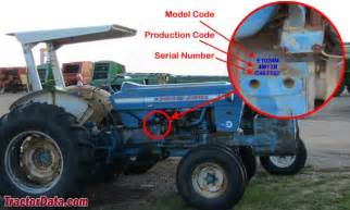 ford 3000 tractor hydraulic filter location ford free