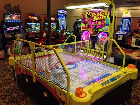 air hockey table houston does this pac smash air hockey table exist in any of