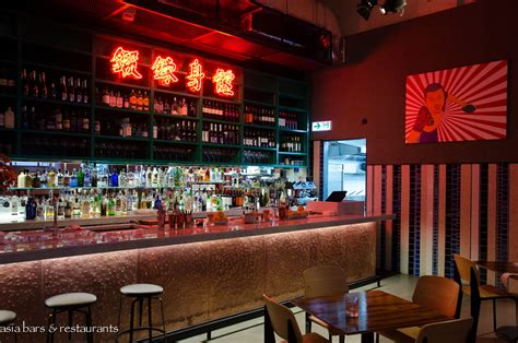 Bars With Ping Pong Tables by Ping Pong 129 Gintoneria Gin Tonic Bar In Hong