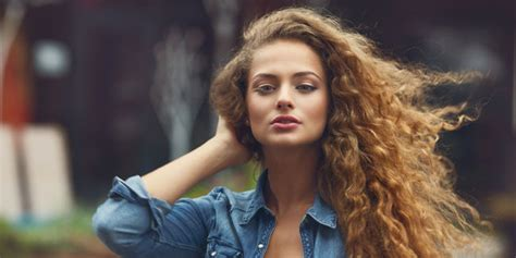 cara membuat warna rambut menjadi coklat alami cara membuat rambut menjadi ikal secara alami dalam waktu