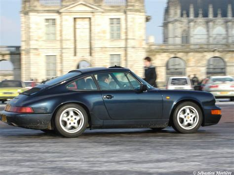 1990 porsche 911 carrera 2 porsche 911 964 carrera 2 1990 cot porsche 911 964