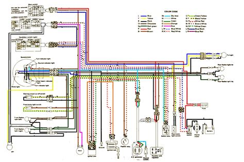 yamaha aerox wiring diagram gooddy org