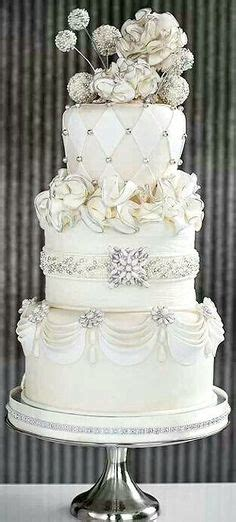 Hochzeitstorte Ivory by Wedding Fabolous Cakes Contemporary Ivory Gorgeous