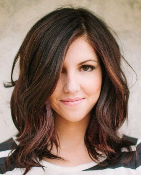 medium haircuts for thick hair 2012 medium haircuts for thick hair 2012 2014 shoulder length hairstyles that are fresh and