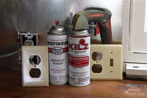 magnetic backsplash install your own magnetic metallic backsplash a
