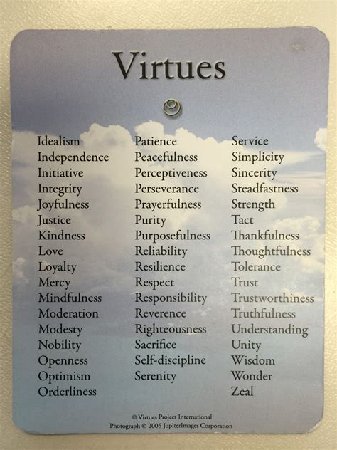 lighter as we go virtues character strengths and aging books 54 values virtues recognize teachable moments