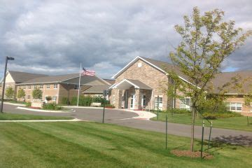 nursing homes near milford mi apmamerica