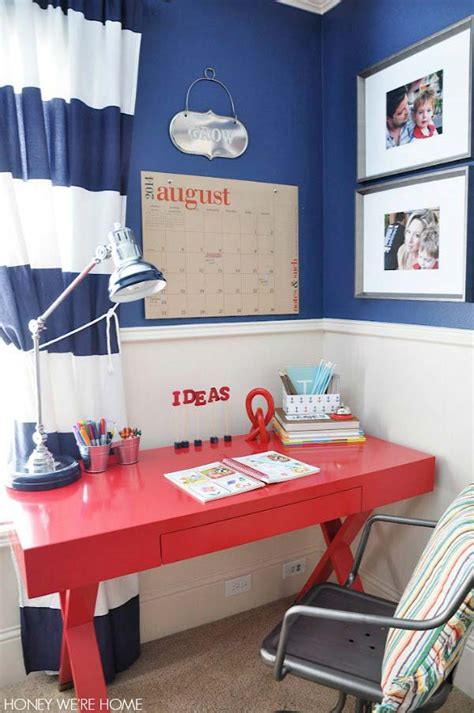 homework desk ideas 24 adorable and practica homework station ideas that your