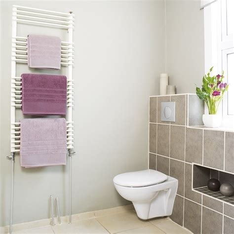 Pink Bathroom Storage Soft Pink Bathroom Wall Hung Toilet Neutral Bathroom And Storage