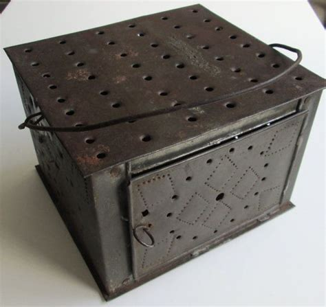 bed foot warmer 50 best antique foot warmers images on pinterest antique