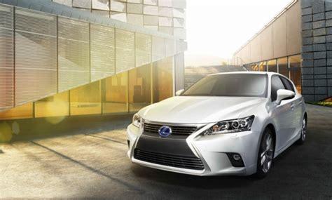 Nuova Lexus Ct 2020 by Nuova Lexus Ct La Nuova Generazione Arriva Nel 2020