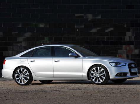Audi A6 3 0 T by Audi A6 3 0 T Uk 2011 Audi A6 3 0 T Uk 2011 Photo 05 Car