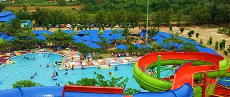 theme park yang murah 10 15 daftar kolam renang terbaik di kota medan yang
