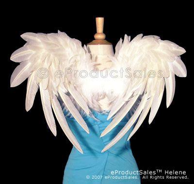 helene angel wings cosplay bk  eproductsales  deviantart