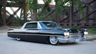 1963 Cadillac Sedan 1963 Cadillac Coupe 390 325 Hp Automatic Mecum