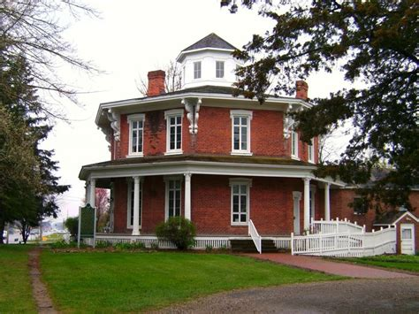 Relevant Tea Leaf The Octagon House | relevant tea leaf the octagon house victorian era house