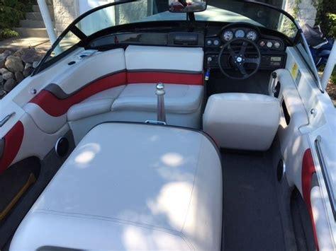 mastercraft boat upholstery mastercraft prostar 190 boat for sale from usa