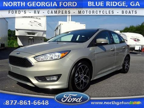 2015 ford focus colors 2015 tectonic metallic ford focus se hatchback 105081854
