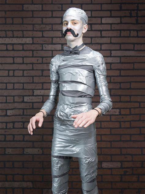 Easy Diy Halloween Costumes Teenage Girl