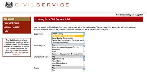 government federal civil service html