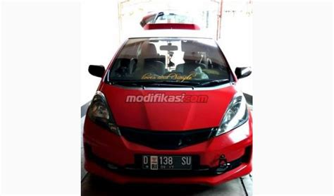 Spion Ori Honda Jazz Rs Jazz jual kaca spion jazz rs carbon autos post