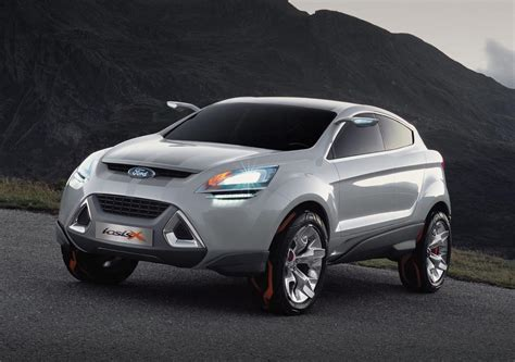 concept ford 2007 ford iosis x concept conceptcarz com