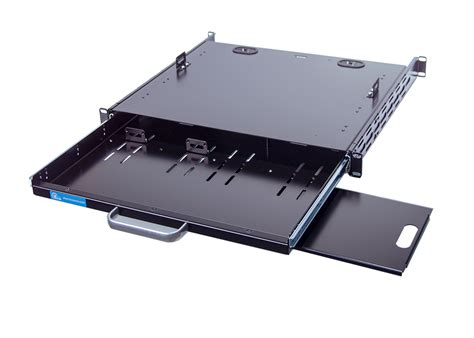 Rack Mount Keyboard Drawer by Rackmount Keyboard Drawer Or Tray With Left Or Right