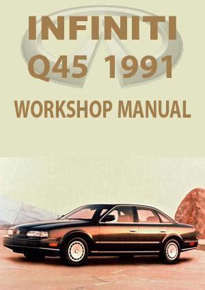 online service manuals 1995 infiniti q auto manual infiniti q45 1995 workshop manual car manuals direct