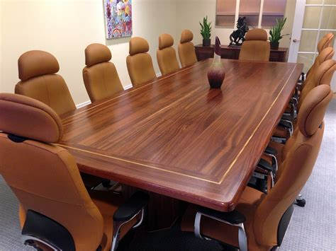 Boardroom Chairs For Sale Design Ideas Custom Solid Wood Conference Tables Conference Table Specialty Woods