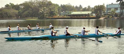 boat club kolkata rowing at lake club kolkata