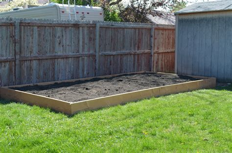 Building A Raised Garden by Raised Garden Beds Diy How To Build A Wheelchair Accessible Raised Garden Bed This House
