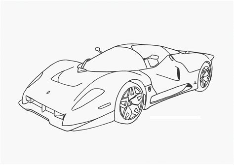 cars coloring pages for toddlers free printable race car coloring pages for kids
