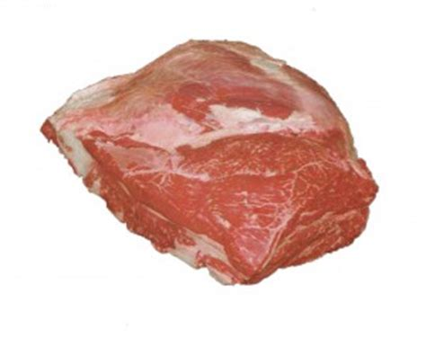 Whole Meltique Hokubee Striploin 1 cutting a chuck roll images