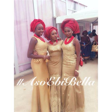 bella aso ebi collections bellanaija weddings presents asoebibella fabulous vol