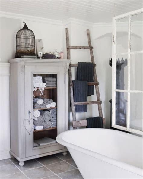 Badezimmer Deko Alt by 43 Praktische Und Coole Badezimmer Organisation Ideen