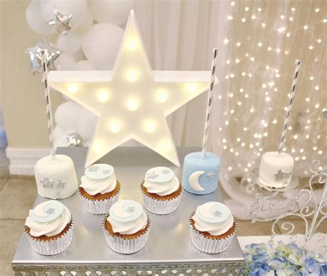 Twinkle Twinkle Decorations Baby Shower by Twinkle Twinkle Boy Baby Shower Boy Baby