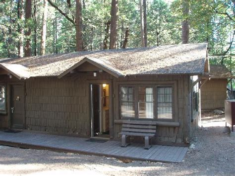 Cabin In Yosemite by View Outside Our Cabin Picture Of Half Dome
