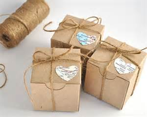 Wedding Favor Gift Boxes by Nautical Wedding Favor Boxes Brown Kraft Favours Travel