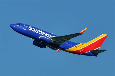 southwest airlines southwest airlines