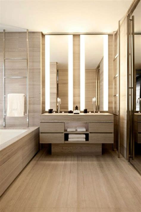 Contemporary Modern Bathroom Lighting Best 25 Modern Bathroom Lighting Ideas On