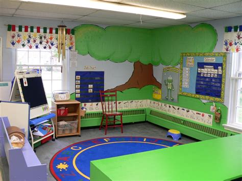 Classroom Decorating Themes For Kindergarten ? Office and