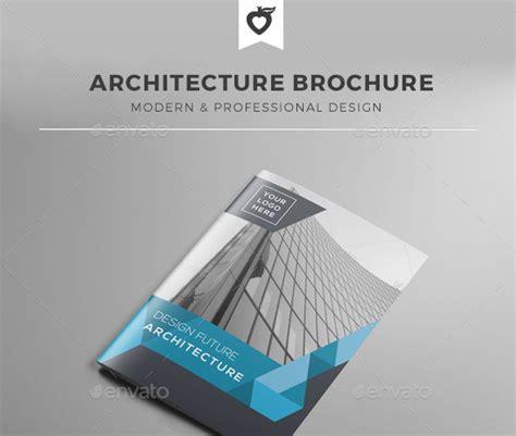 architecture brochure templates 25 architecture brochure templates
