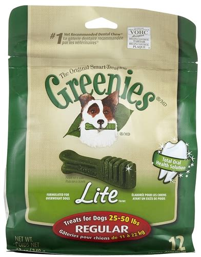 weight management treats greenies weight management treats for dogs l dental chew