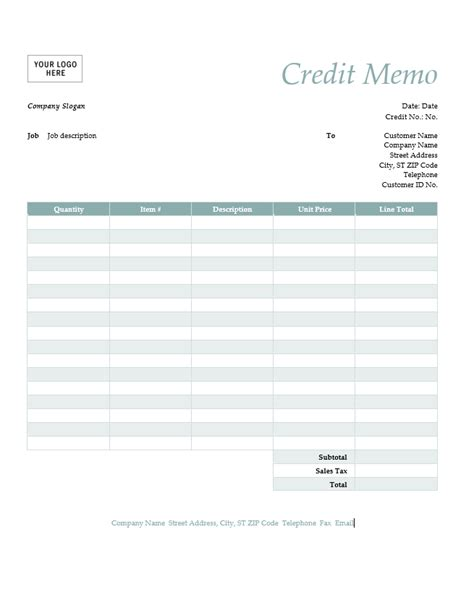 Contract Work Agreement Template cash memo template free word templates
