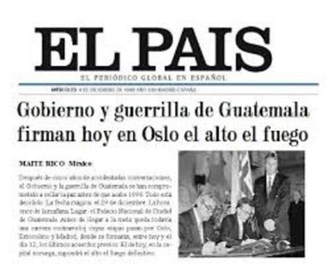 el gobierno destaca la incorporacin de los monotributistas a las acuerdos de paz guatemala historia y autores timeline