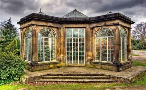 vintage greenhouse  taffspoon victorian greenhouses