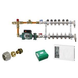 sharkbite 1 2 in radiant heating install kit 24779 the