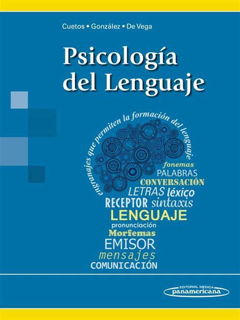 libros de psicologia infantil pdf gratis julio gonzalez s home page
